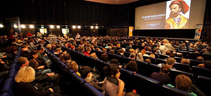 Atrakcje w Warszawie - slajdy In Mundo w Lunie