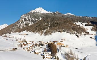 Południowy Tyrol, Taufer