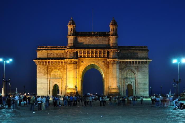 Mumbaj