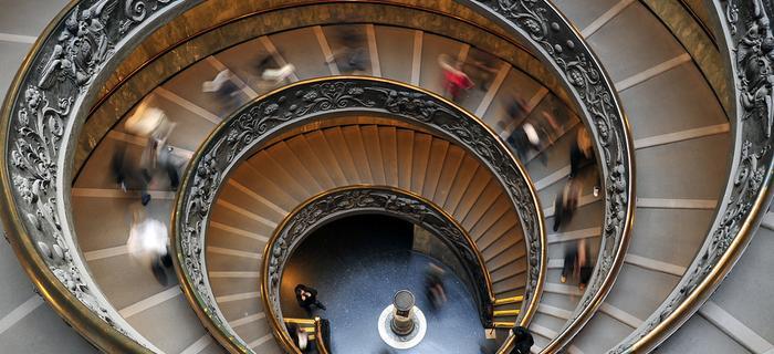 Watykan: Kaplica Sykstyńska