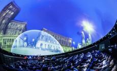 Ciekawe miejsca w Warszawie: CN Kopernik