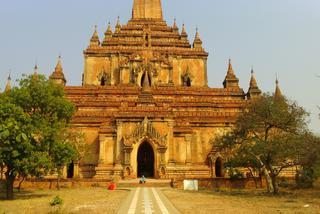 Myanmar czyli Birma  w kilku odsłonach