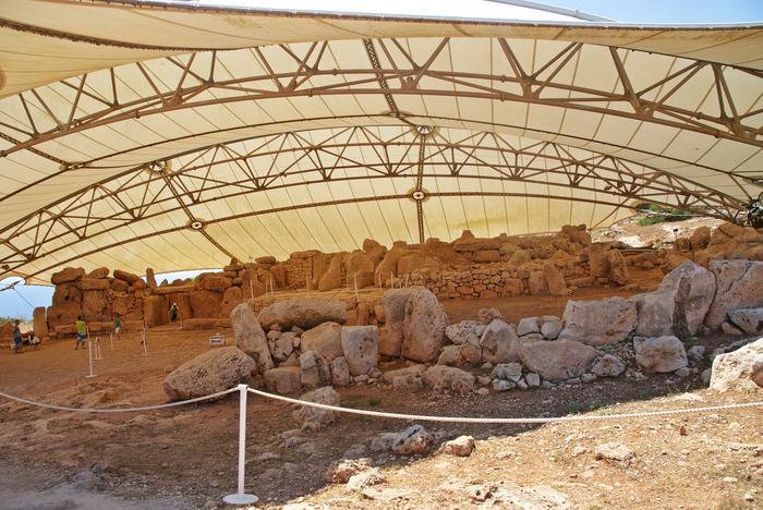 Kompleks Ħaġar Qim i Mnajdra