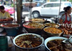 uliczna dieta tajska