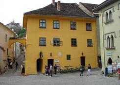 Dom Draculi