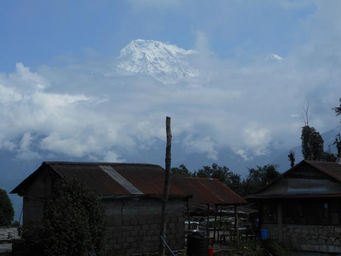be53200a8c32f Trekking w Himalajach dla niedoświadczonych  co spakować do plecaka ...