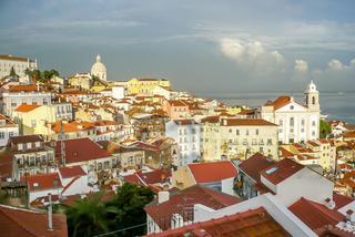 Lizbona jest w modzie!