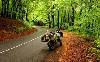 Mo2oXplorers / Węgry - Park Narodowy Gór Bukowych