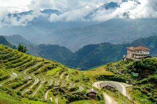 Północny Wietnam, wielka uczta w pięknej scenerii!