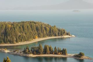 Wśród gór i jezior- Bariloche