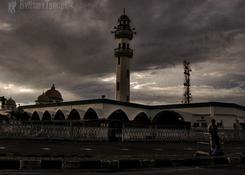 meczet w Sari