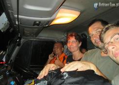 w szoferce u Bohariego