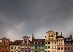 Domy na Rynku we Wrocławiu