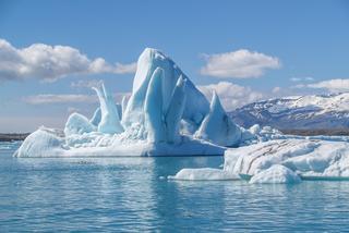 Islandia, gdzie wszystko szumi i bulgoce!