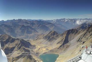 Pireneje Wysokie
