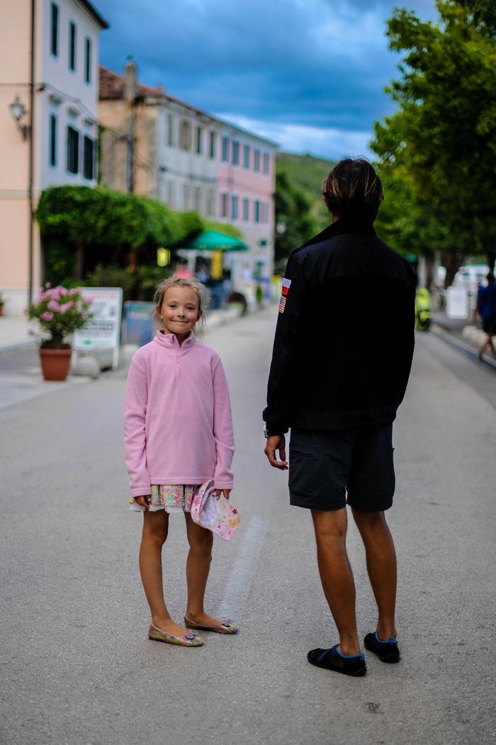 Najbardziej lubimy Dalmację jak już nie ma tysięcy turystów