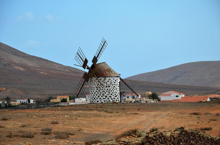 Molino Fuerteventura