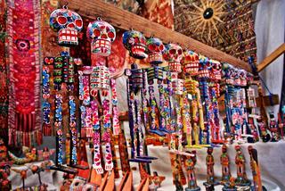 Kolory Gwatemali