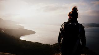 Z widokiem na Stavanger