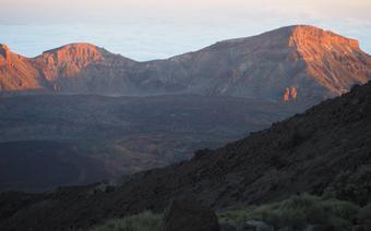 Akcja ratunkowa na Teide, Teneryfa
