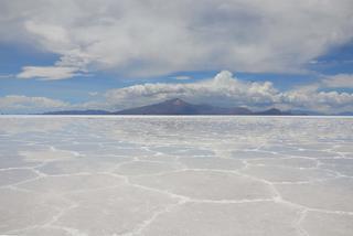 Boliwia niezwykła - jeziora