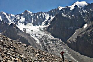 Góry Kirgistanu