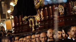 Semana Santa w Maladze - Wielkanoc inaczej