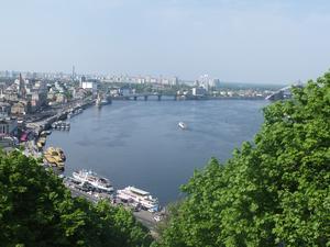 W Tarnopolu i w Kijowie, czyli ukraińska księga zachwytów