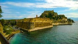 Stara forteca
