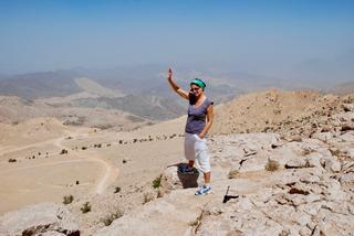 Oman, Salmah Plateau.