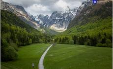 Słowenia na majówkę