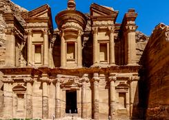 Klasztor Al Deir