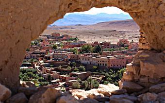 oko na Maroko