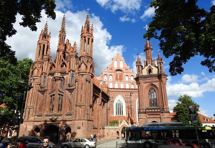 Kościół ś. Anny