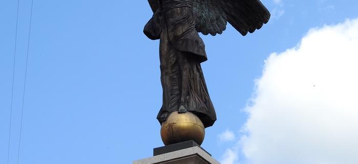 Anioł Zarzecza
