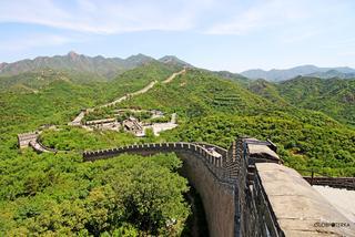 7 rzeczy, które powinieneś wiedzieć o Wielkim Murze Chińskim