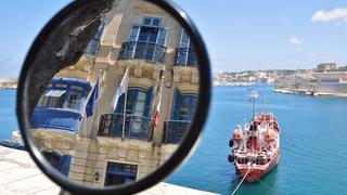 Mieć oko na Maltę czyli z wizytą w Valletcie.
