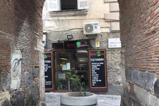 Krótka relacja z Neapolu