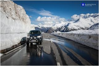 Grossglockner Hochalpenstrasse - Jedna z najpiękniejszych dróg panoramicznych w Alpach