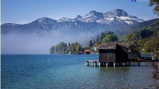 Austria, Altensee