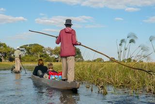 Botswana - Niezapomniane safari w Delcie Okavango
