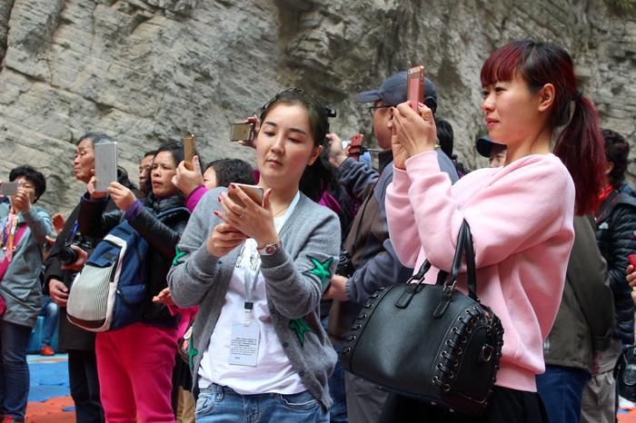 Smartfomania po chińsku