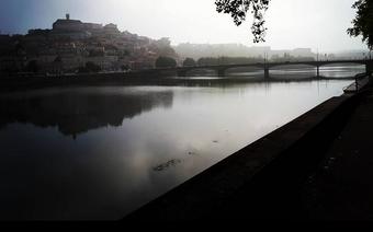 Coimbra z rana