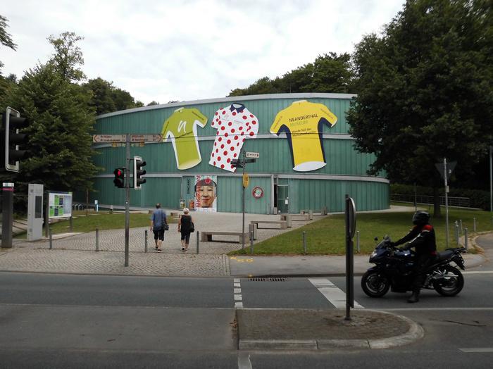 Muzeum - Nendertal