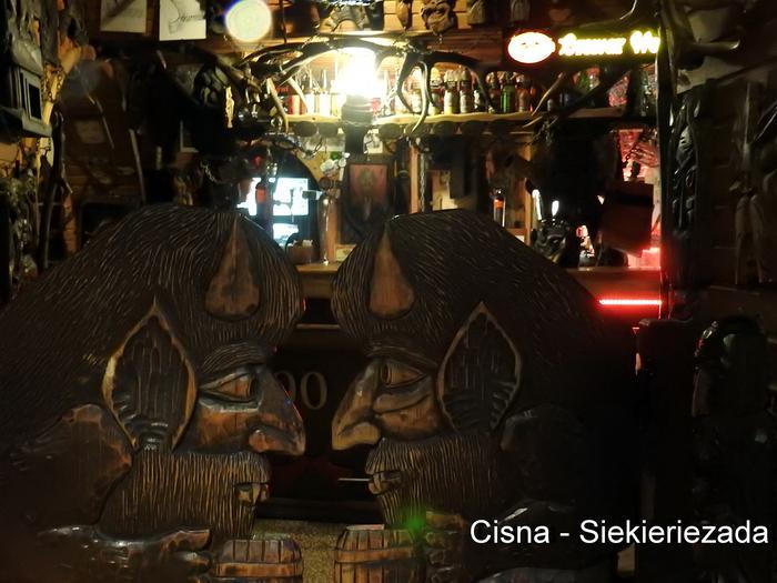 """Bar """"Siekieriezada"""""""