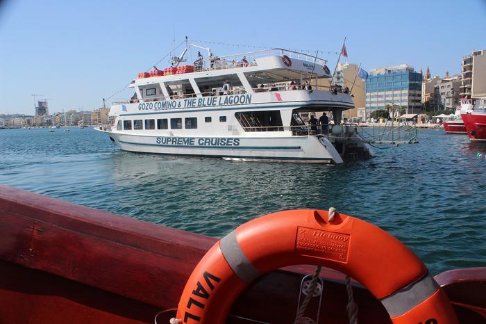 Port w Valletcie