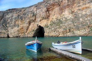 La Valletta dla pieczeniarza.*