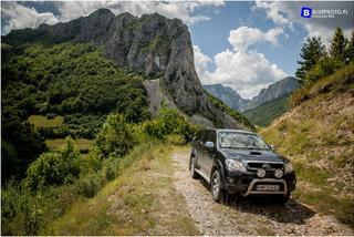 Rumunia - w poszukiwaniu przygody