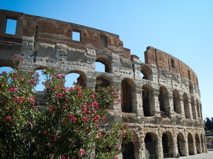 Wiosna w Rzymie