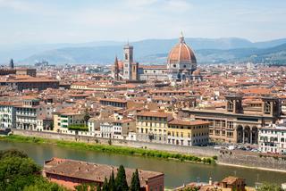 W sercu Toskanii